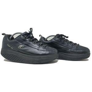 Work Shape-Ups Elon Memory Foam Shoes Size 8.5